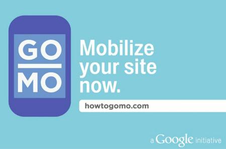 Mobil Site Yapabilirsiniz – GoMo