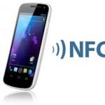 NFC nedir ? Yakın Alan İletişimi hk